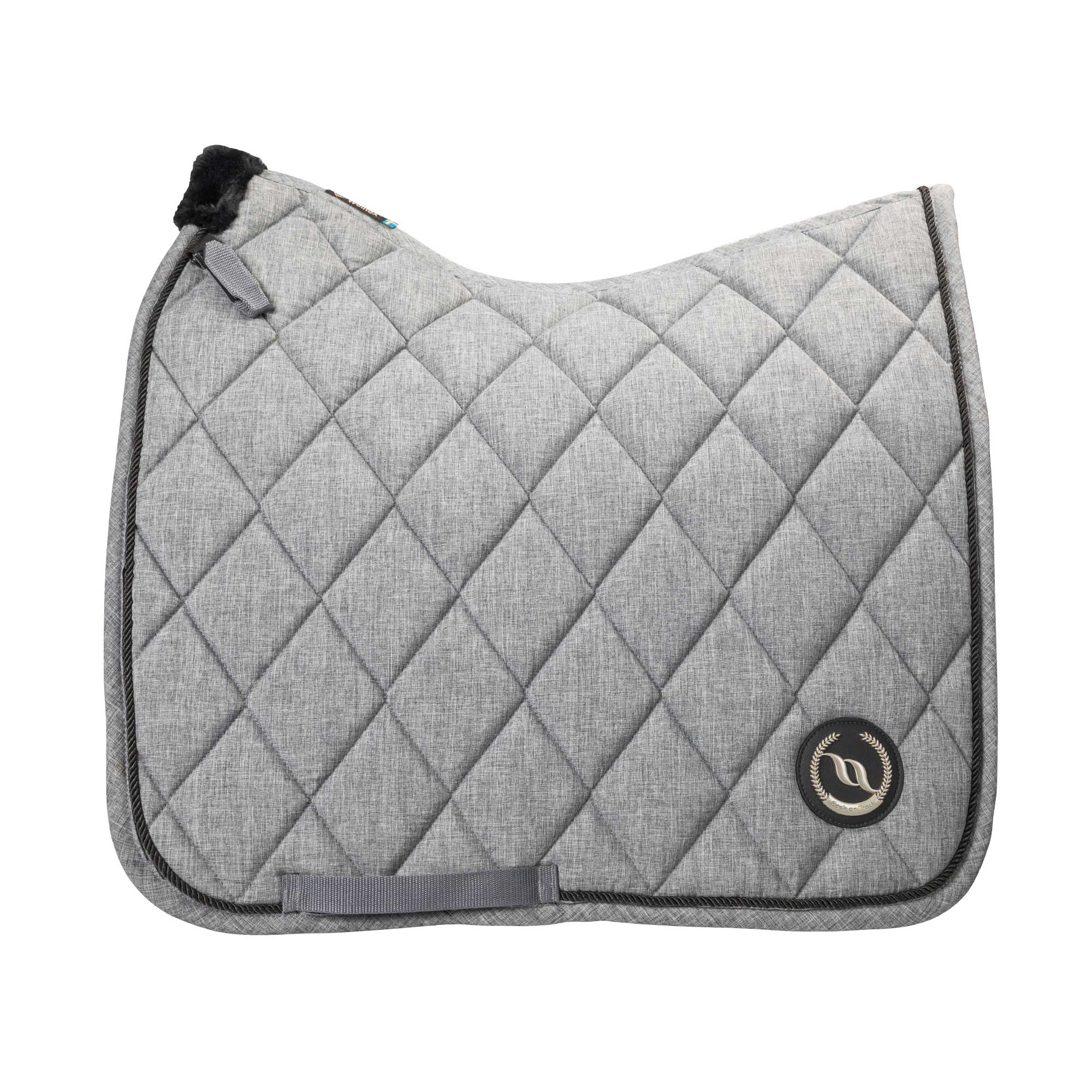 Haze Collection Saddle Pad Dressage