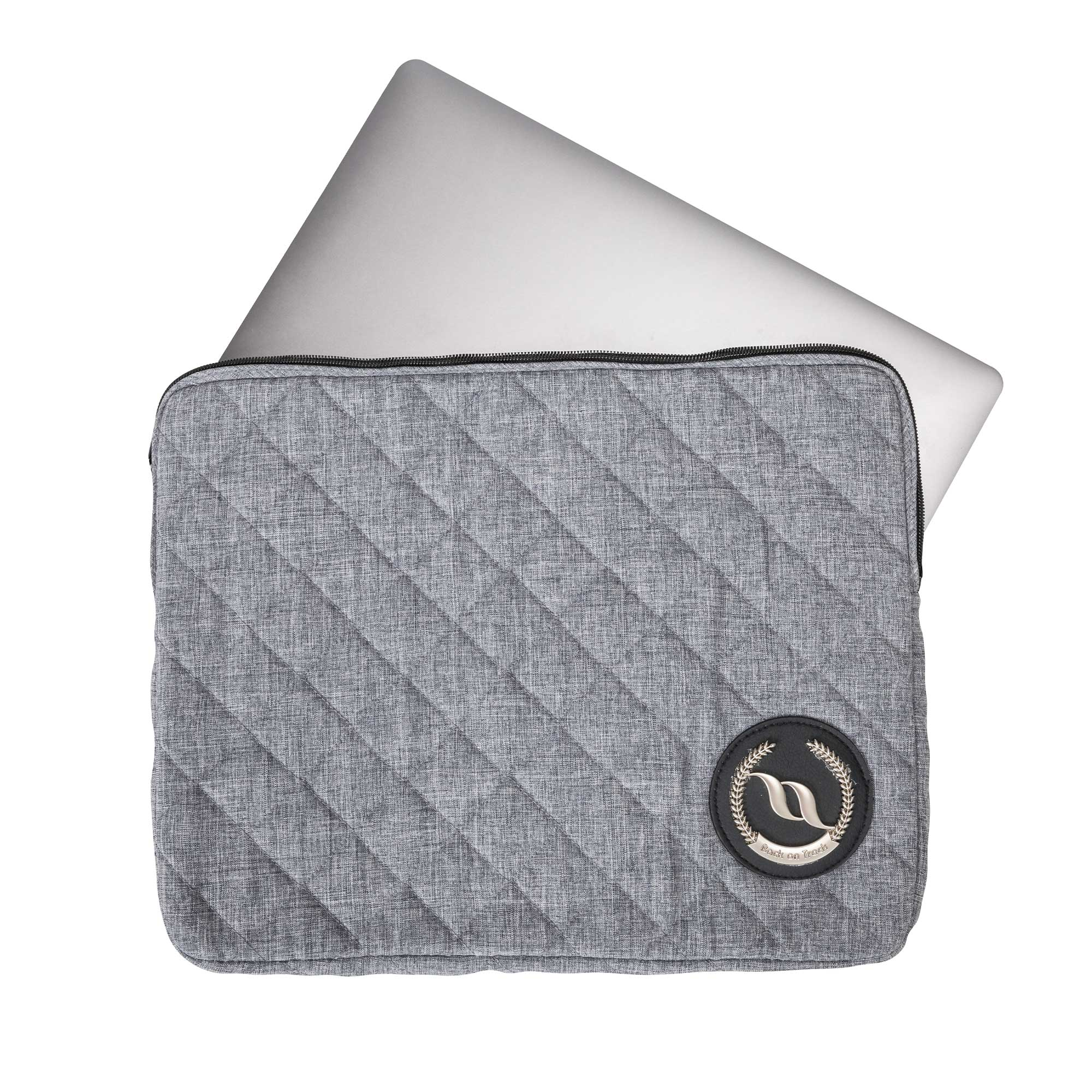 Haze Collection Laptop Case