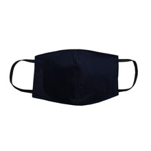 Load image into Gallery viewer, Reversible Mask Dark Blue - Tartiz Inc