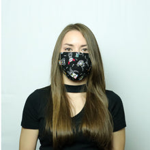 Load image into Gallery viewer, Reversible Mask Coco - Tartiz Inc