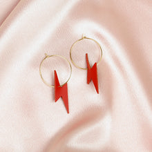 Load image into Gallery viewer, Maria Thunder Earrings - Tartiz Inc