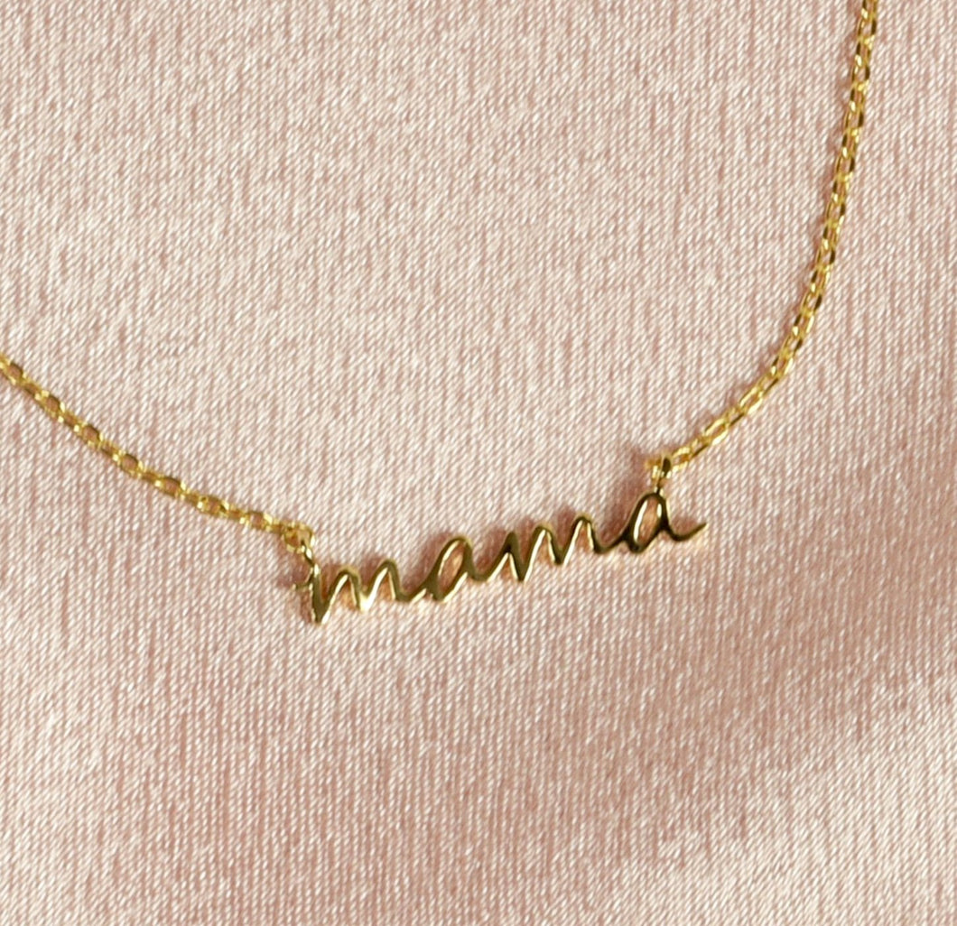 Mama Love Necklace - Tartiz Inc