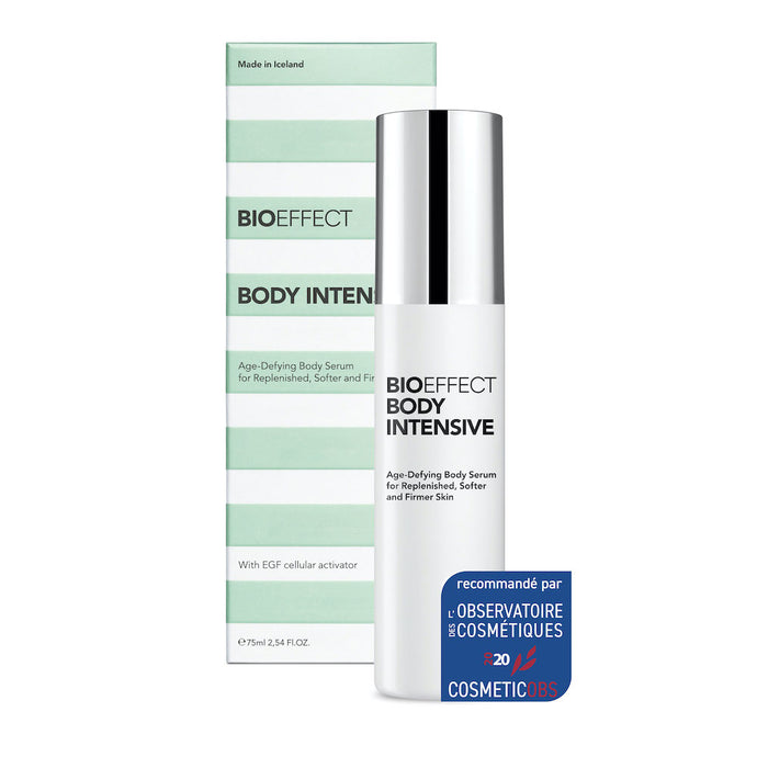 Body Intensive BIOEFFECT