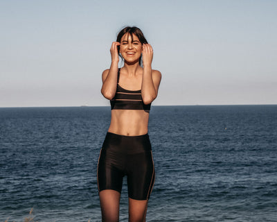 Why Sustainable Activewear is Better