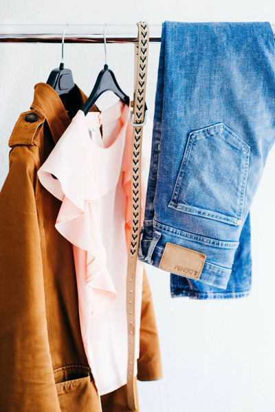 How to mend your favourite clothes so you can love them forever