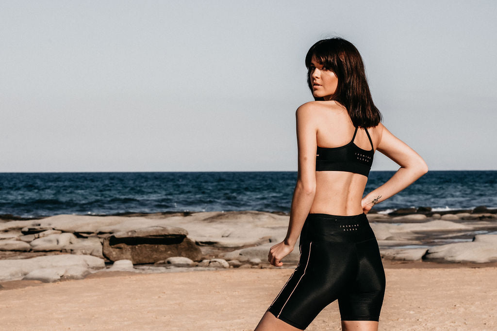 Movemetica sustainable activewear