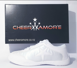 'Superstar' Cheer Shoes