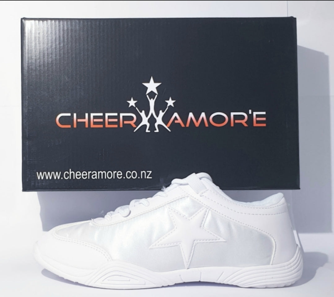 'Superstar' Brand New Seconds Cheer Shoes