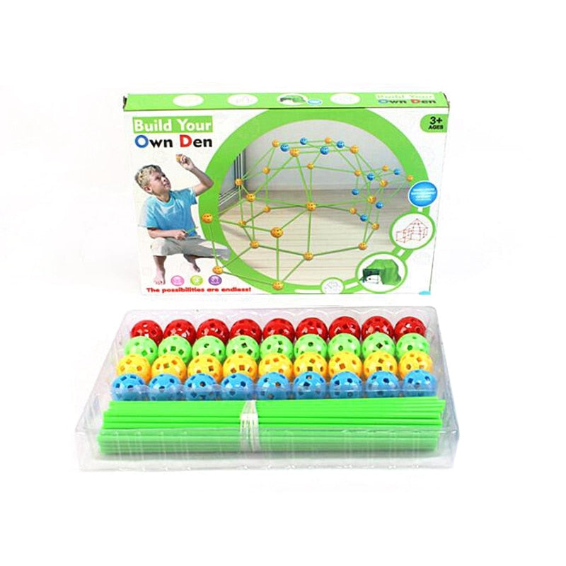 Building Kit™ | Educatieve Bouw Spel!