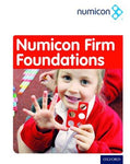 Numicon Firm Foundations Teaching Pack