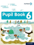 Numicon Pupil Book 6 (Pack of 15)