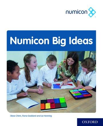 Numicon Big Ideas Teaching Handbook