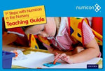 Numicon 1st Steps in the Nursery Teaching Guide