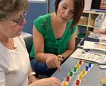 Numicon PD Confirmation - 3 x 2hr sessions