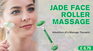 Facial Massager Roller