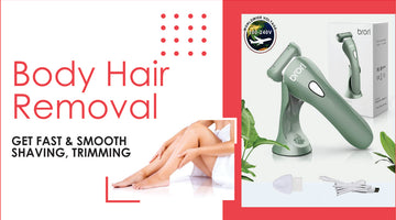 Best Body Hair Removal Trimmer for Men and Women