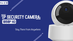 Best Wireless IP Security Camera