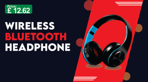 Have you Enjoyed Music on Bluetooth Headphone Ever?