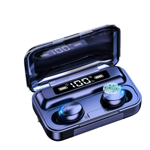 bluetooth 5 0 wireless earbuds