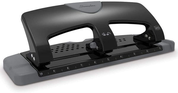 swingline 2-3 hole punch