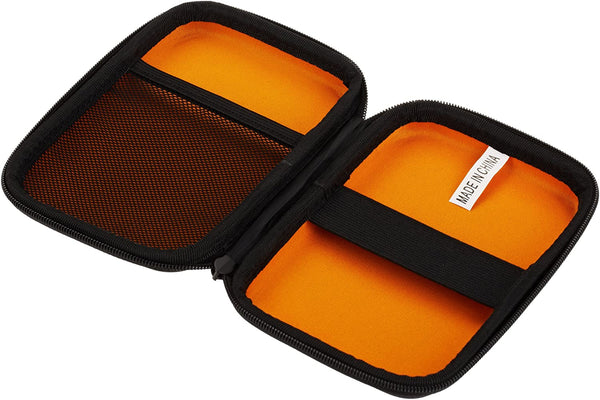 portable hard drive carrying case
