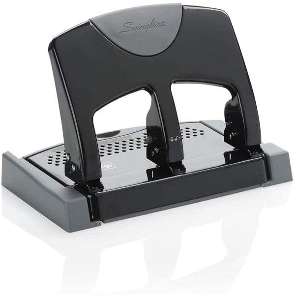 swingline hole punch electric