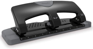 swingline smarttouch 3 hole punch