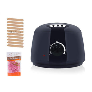 Wax Heater Warmer Pot Hair Removal Machine