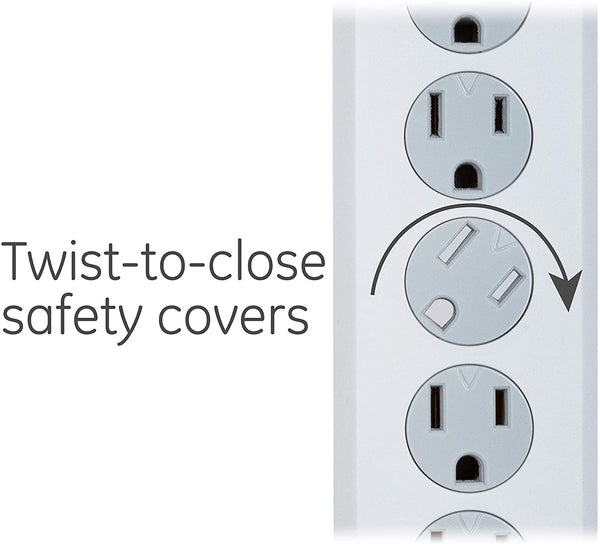 secure ge 6 outlet