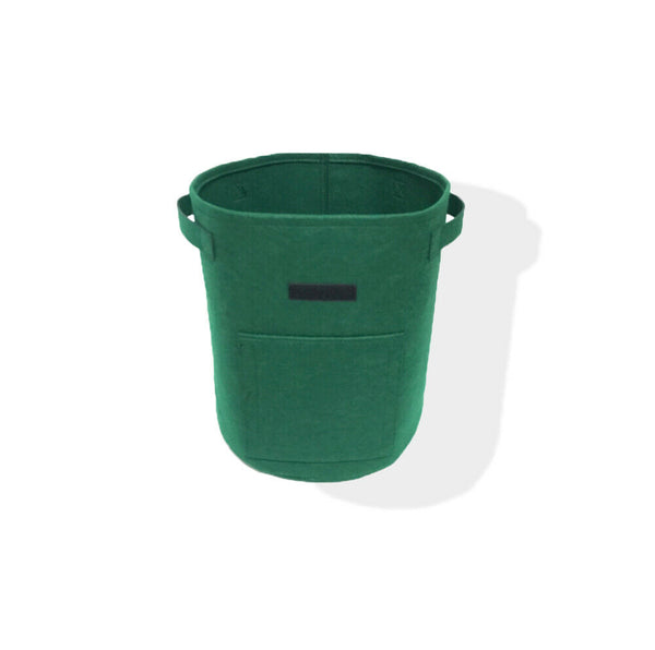 vegetable container to grow plant