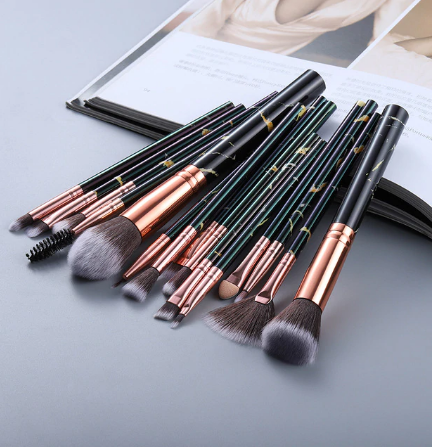 brushes tool set