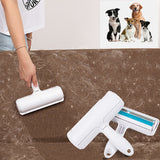 Pets Hair Remover 2-Way
