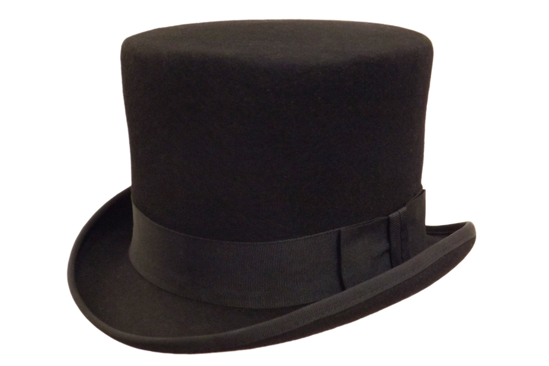 Hills Top Hat Wool Felt