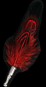 Load image into Gallery viewer, Pheasant Feather Hat Pin