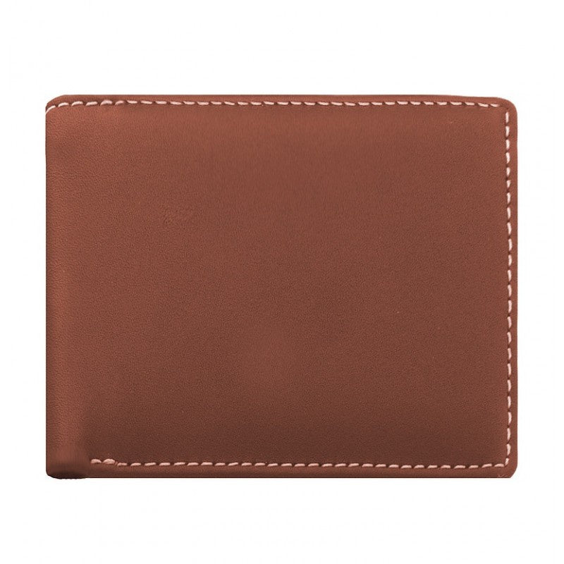 Stewart Stand Leather Billfold