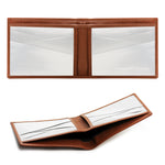 Load image into Gallery viewer, Stewart Stand Leather Billfold