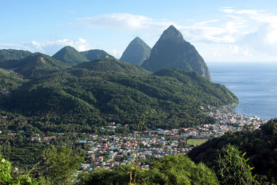 Citizenship of Saint Lucia - National Economic Fund - Family - Citizenship of Saint Lucia