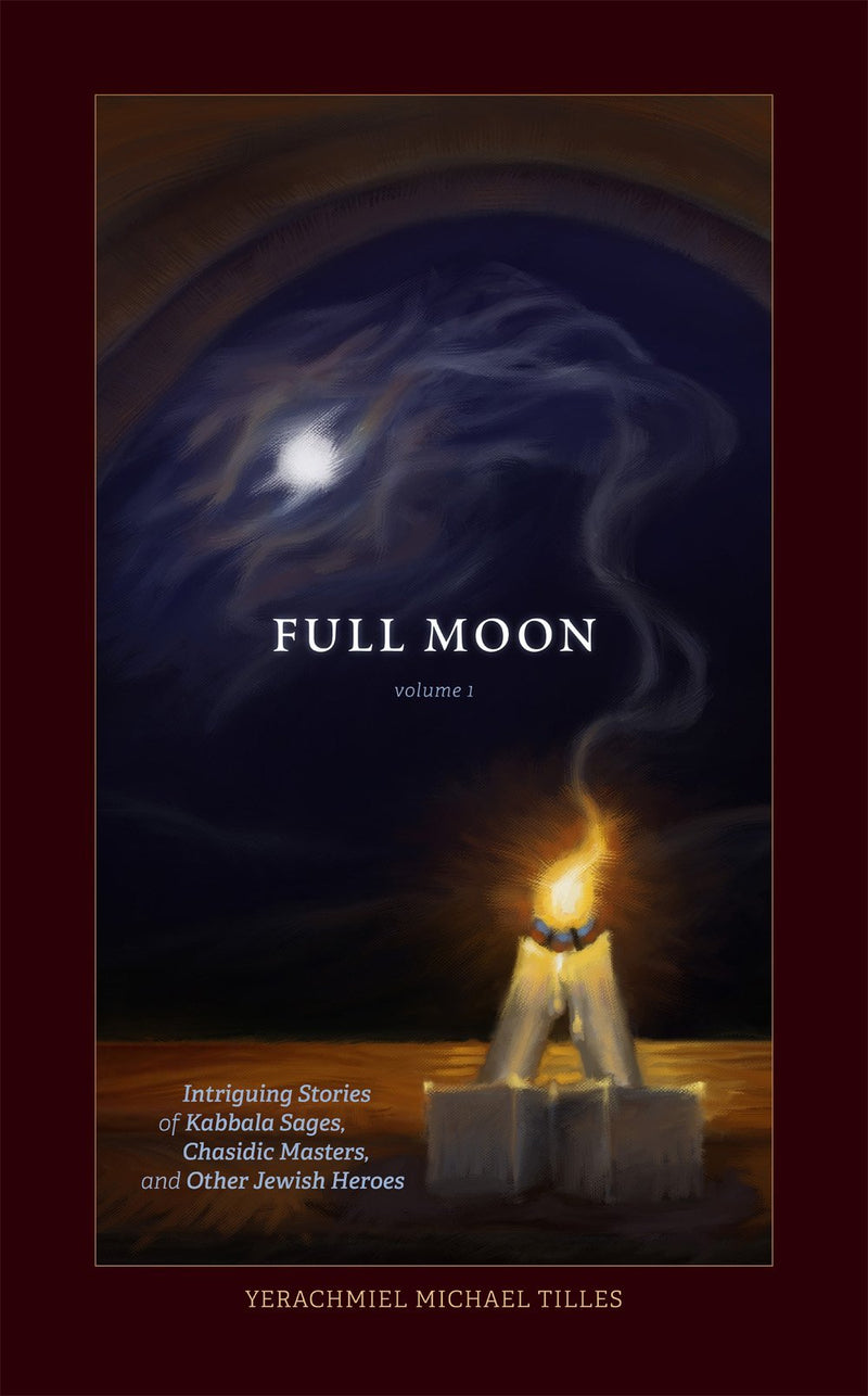 Saturday Night, Full Moon: Volume 1