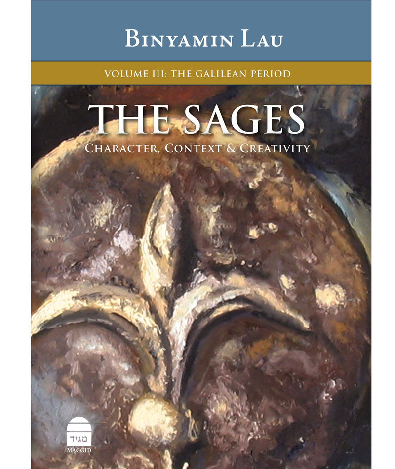 The Sages Vol. III