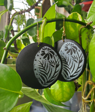 Load image into Gallery viewer, Lunar Phase Earrings
