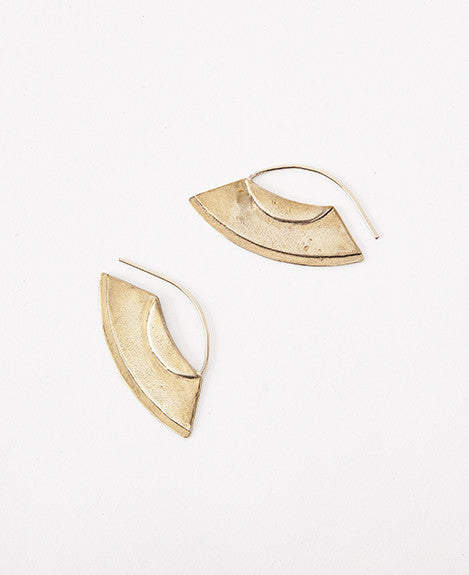 Gyza Earrings