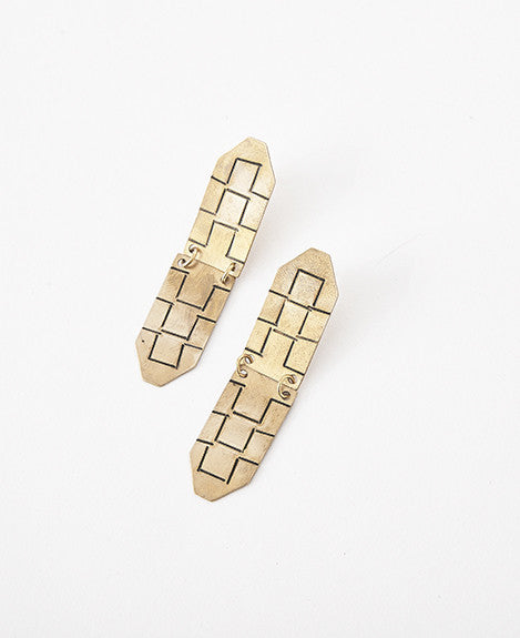 Linoag Earrings