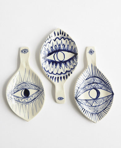 Spirit Eye Spoon Rest