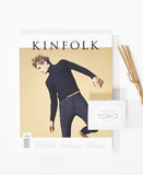 Kinfolk  - The Adrenaline Issue no.19