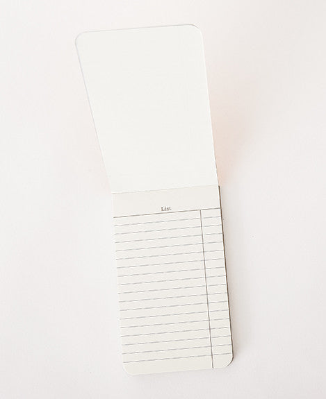 Set of 2 Notepads