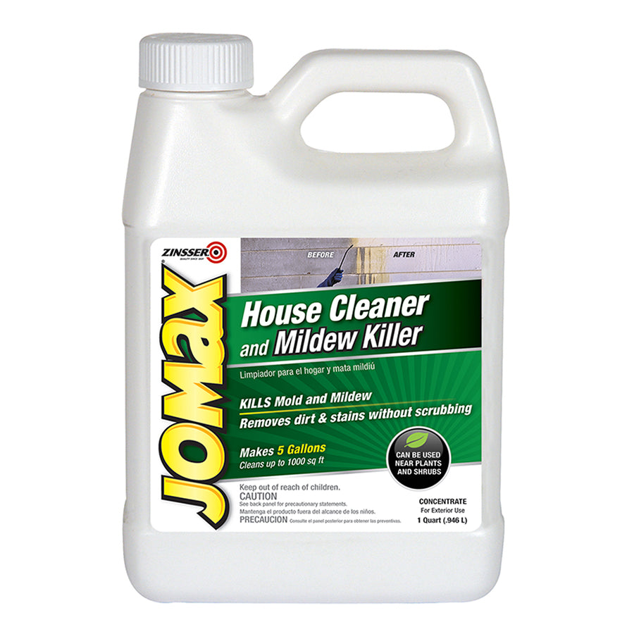 Jomax Mold Killer and Deodorizer