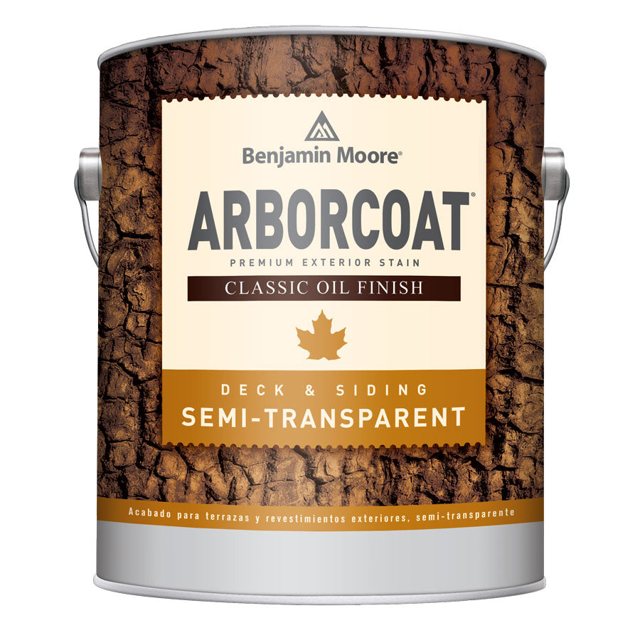 ARBORCOAT Classic Oil Finish