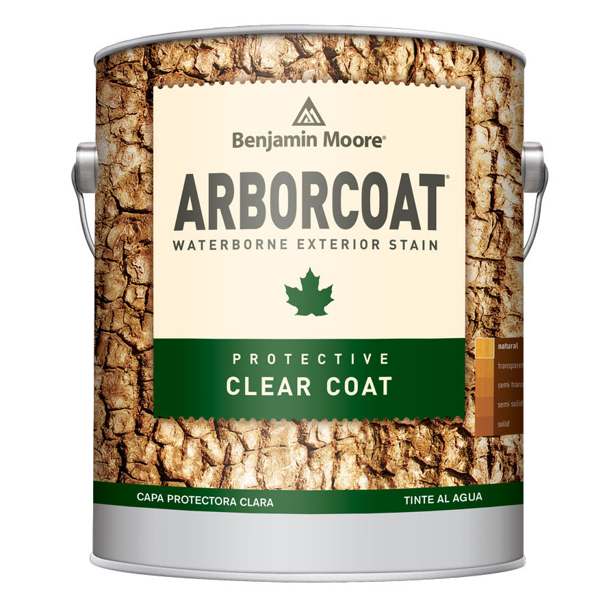 ARBORCOAT Waterborne Stain