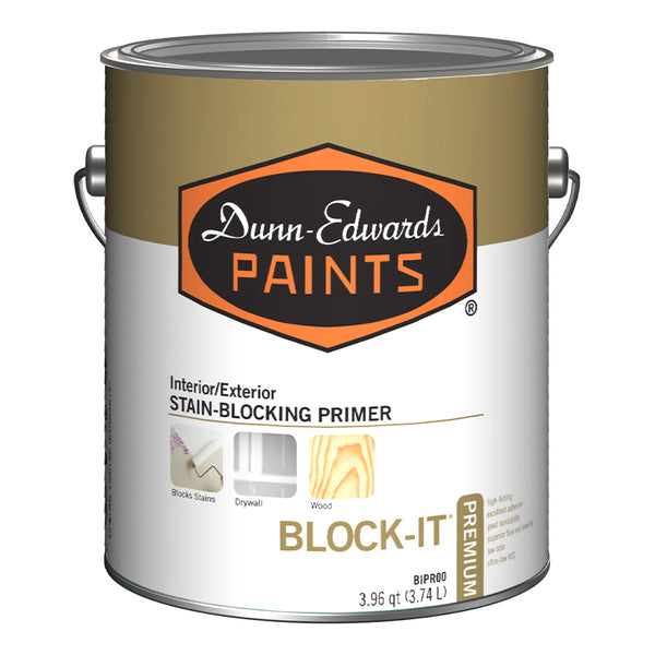 Block-It Premium Stain-Blocking Primer