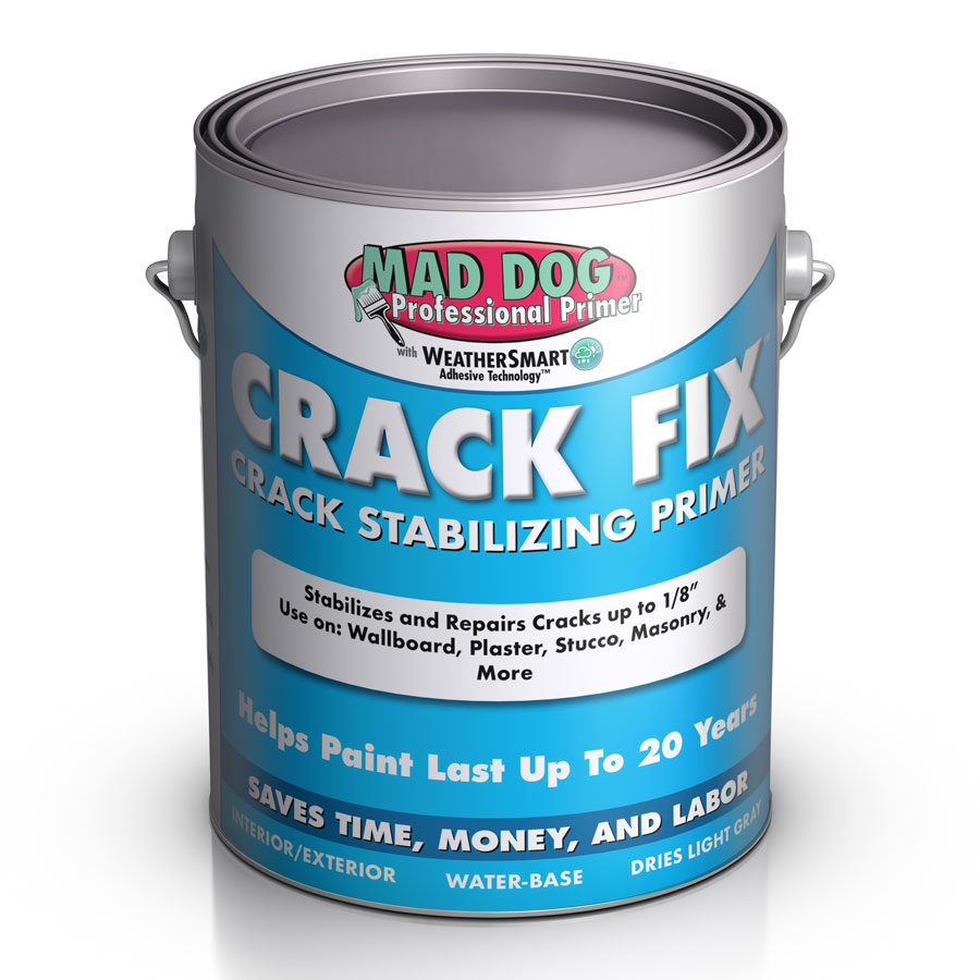 Mad Dog Crack Fix Primer